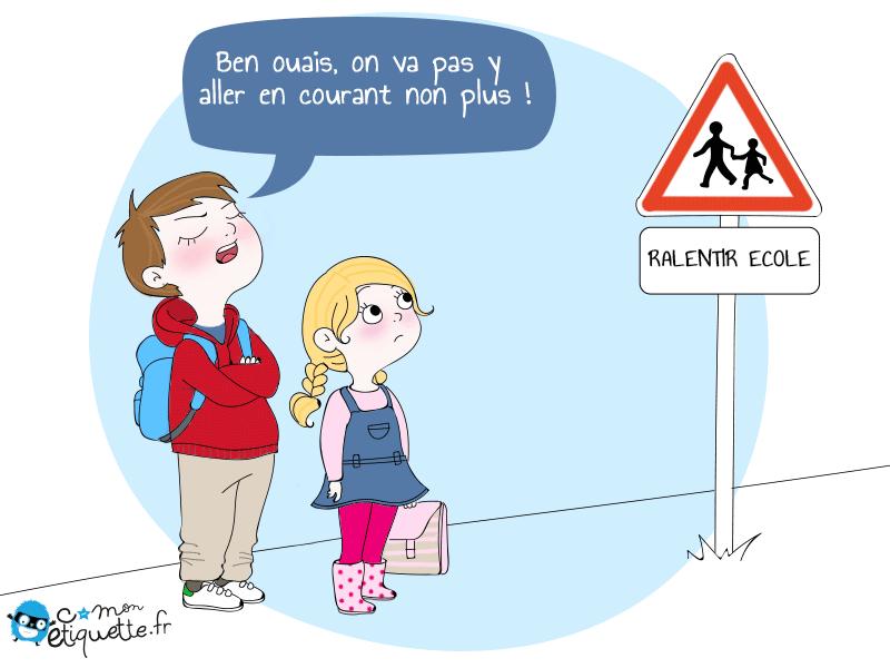 humour par l'image - Page 7 Ralentir_Ecole_FB_Fr