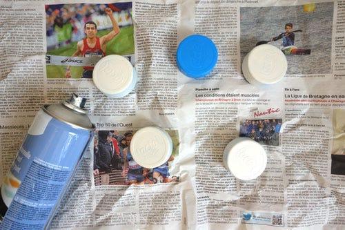 DIY Jeu de quilles