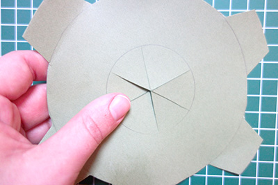 DIY donjon