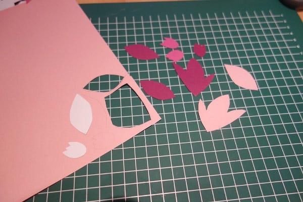 DIY Plante papier
