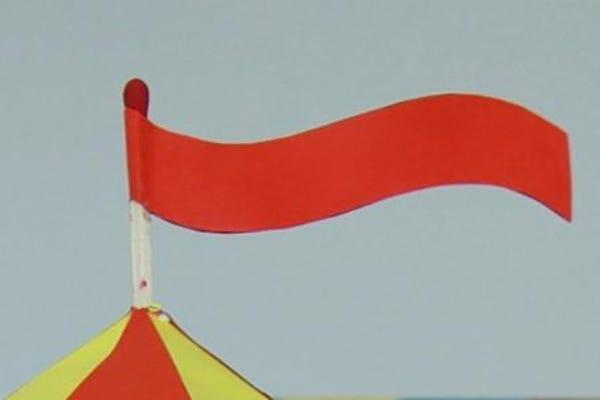 chapiteau de cirque atelier DIY