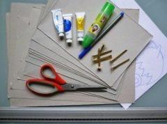 atelier enfant DIY