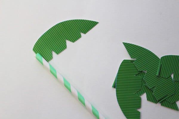 DIY parasols printables