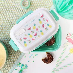 Nouveauté Lunchbox