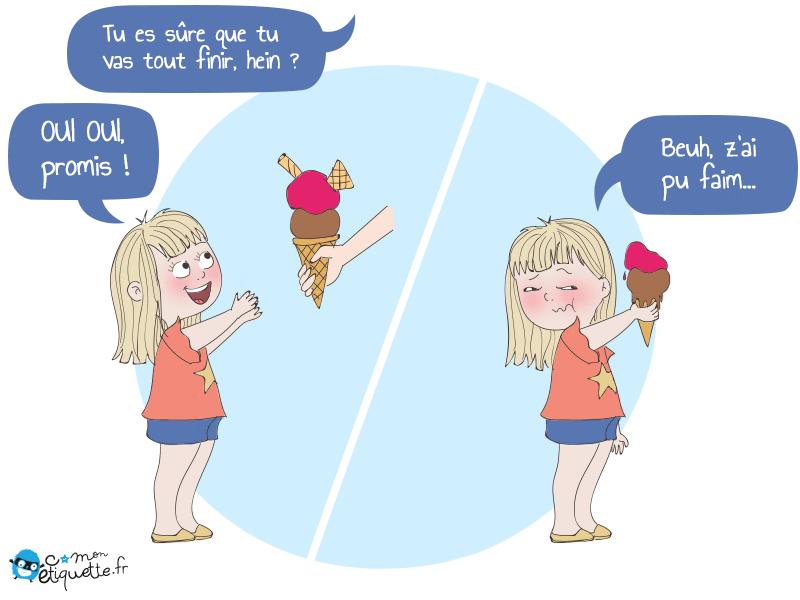 Humour dessin enfant