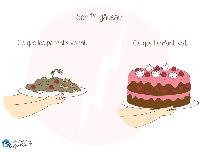 Humour vie de parent
