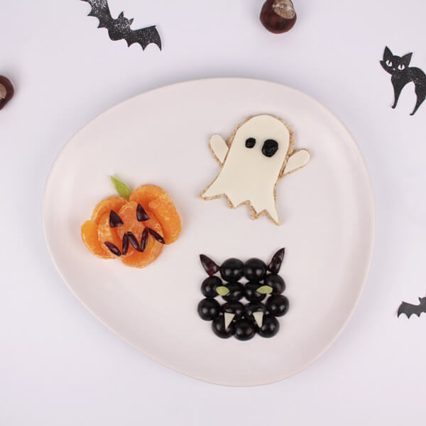 Funfood Halloween