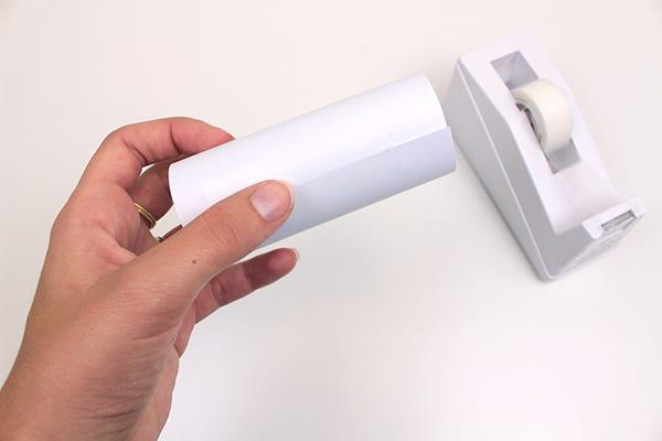 DIY Calendrier de l'Avent crackers
