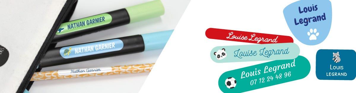 Découvrez notre atelier pots à crayons graphiques pour bien organiser votre bureau !