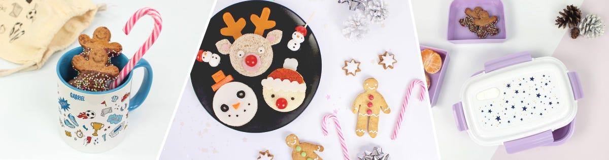 Toutes nos idées gourmandes pour vous aider à préparer le fameux repas de Noël !