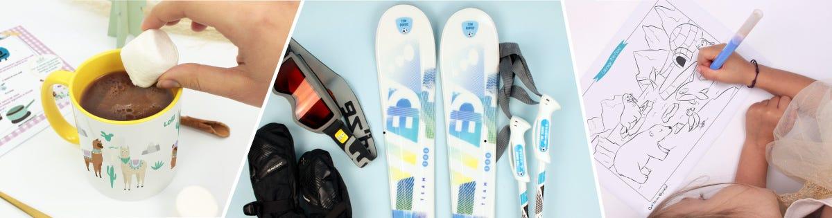 Pour des vacances au ski sereines : suivez le guide !
