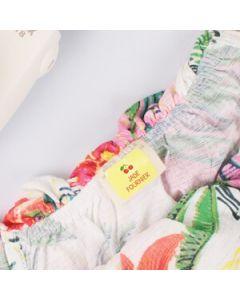 Nos étiquettes autocollantes pour vêtements