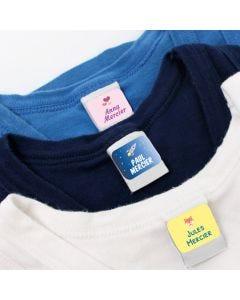 C-MonEtiquette   Etiquettes autocollantes pour vêtements