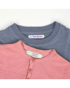 C-MonEtiquette I Etiquettes Thermocollantes pour Vêtements