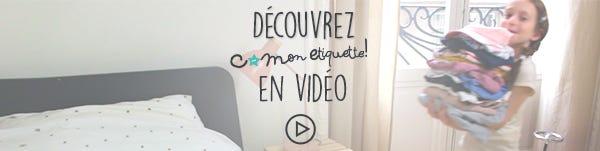 Vidéo C-monetiquette